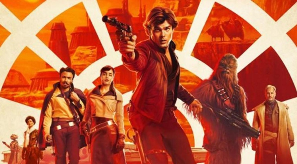 Solo: A Star Wars Story seems to fall flat but is this a surprise?