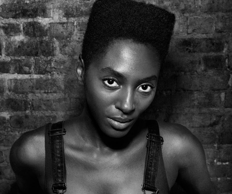 Yrsa Daley-Ward is bringing her latest UK book tour to Birmingham next week