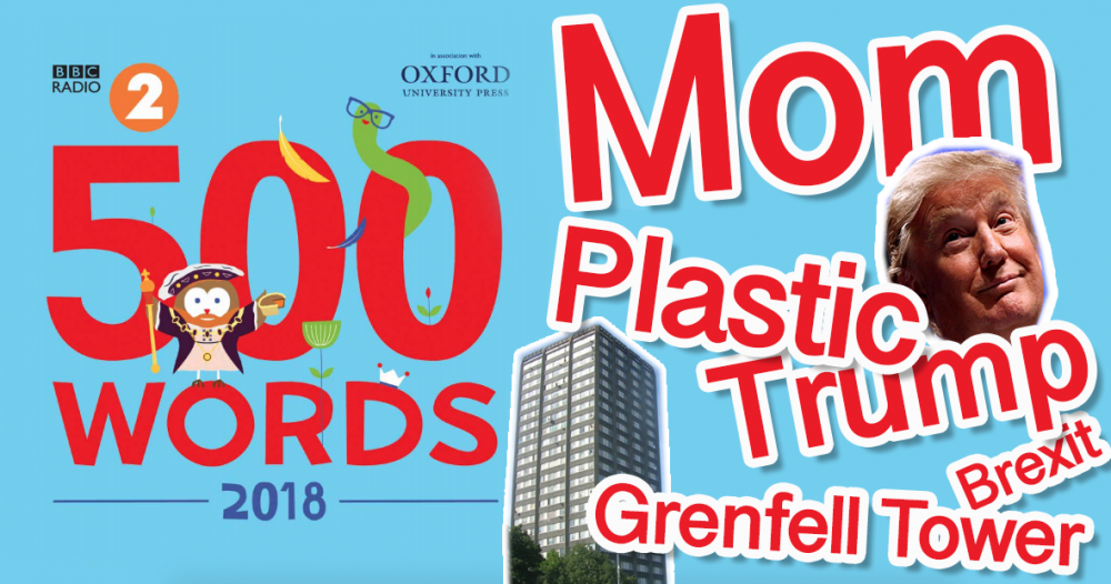 'Plastic' revealed as Children's Word of the Year by  Oxford University Press