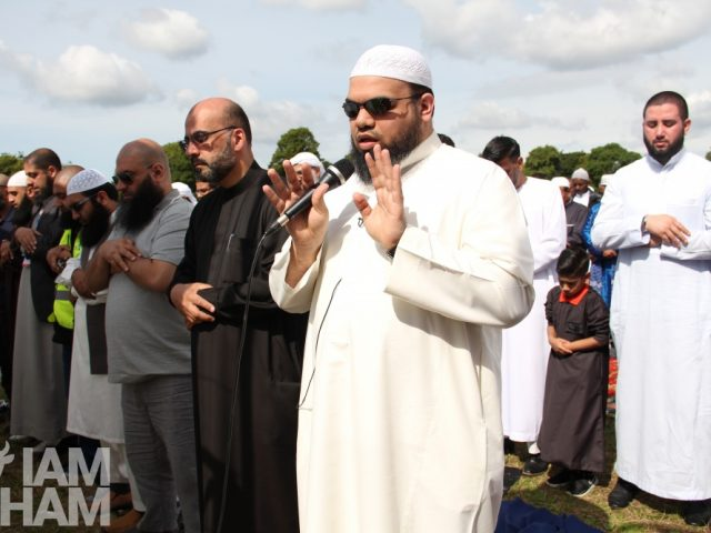 Muslims in Birmingham will be marking the start of Eid al-Adha today, with some beginning celebrations tomorrow