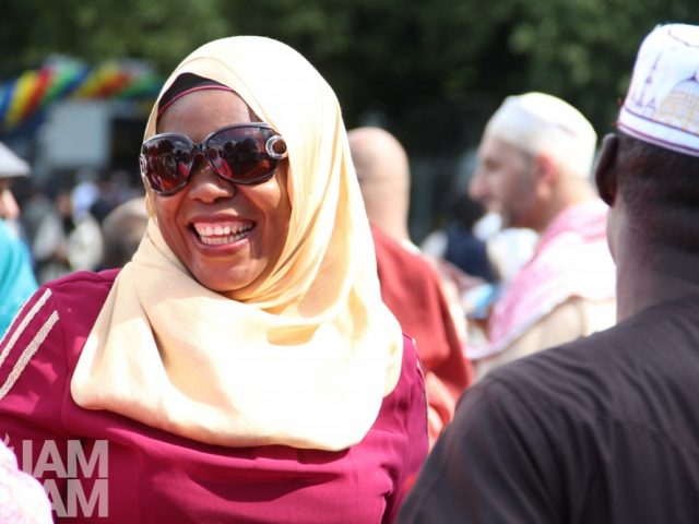 Eid celebrations will be taking place at Small Heath Park in Birmingham
