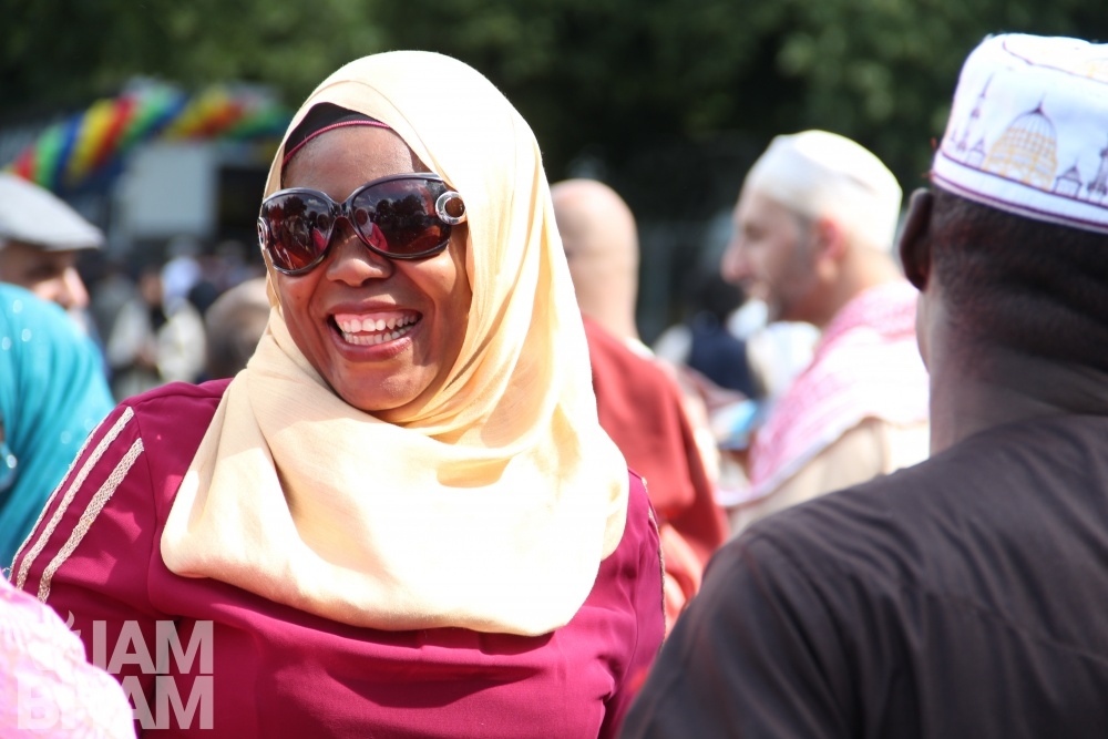Huge family fun day planned as over 100,000 expected for Birmingham Eid celebrations