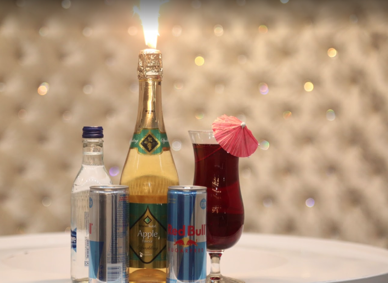 Allegations against Cloud 9 shisha lounge included the sale of alcohol to children, as well as the sale of psychoactive substance nitrous oxide, nicknamed 'laughing gas'