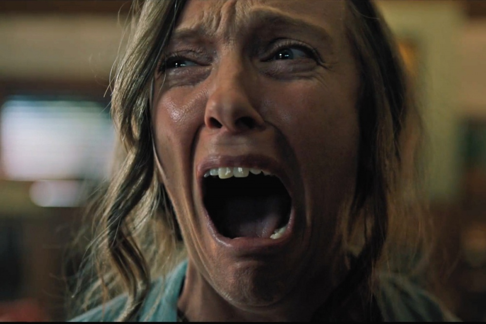 Hereditary has been billed as the next
