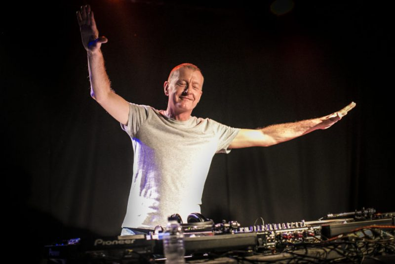 You can enjoy Steve Davis' Soul Session at Mostly Jazz, Funk & Soul