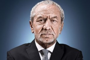 "Alan Sugar branded ""racist"" after posting tweet mocking African World Cup team"