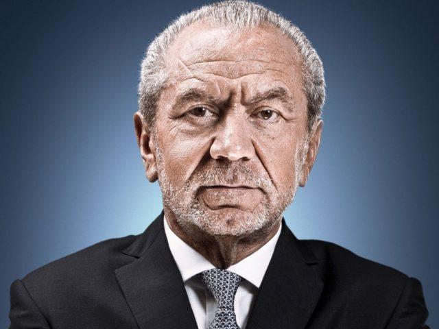 "Lord Sugar has been branded a ""racist"" after comparing the Senegalese World Cup team to sellers of counterfeit merchandise"