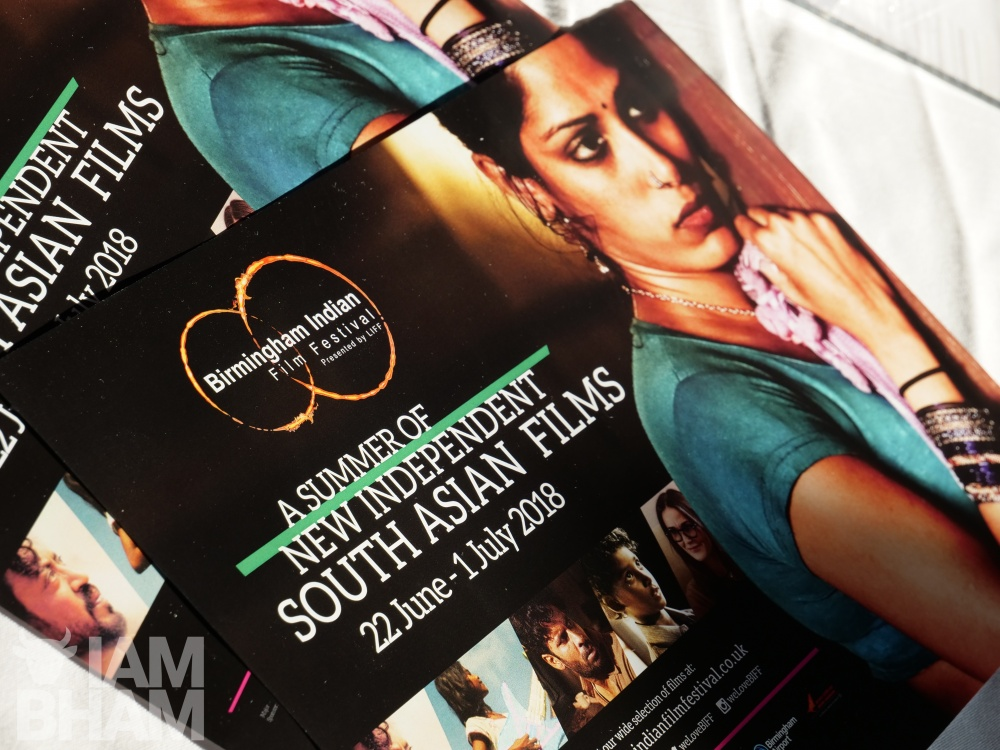Birmingham's Indian Film Festival is back! Here's what to expect…