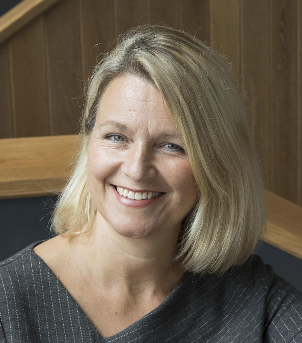 Birmingham City University appoints Professor Alison Honour to top creative role