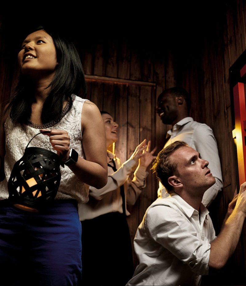 Escape Hunt hosts 'Escape Rooms' in countries across the world
