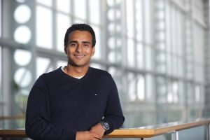 Midlands young entrepreneur named BCU Alumni of the Year