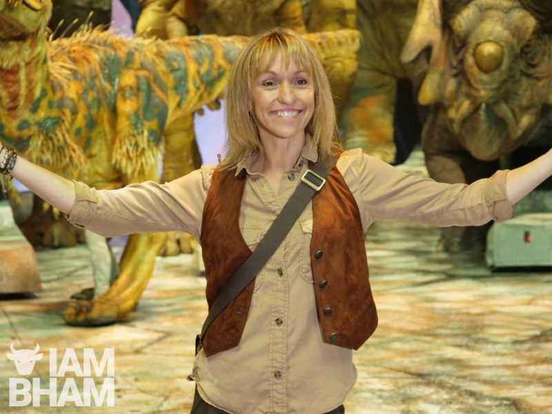 Michaela Strachan is currently a presenter on BBC Countryfile and Springwatch