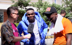 VIDEO: Lotto Boyzz interview at BCU Fest in Birmingham