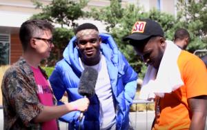VIDEO: Lotto Boyzz interview at BCU Fest in Birmingham