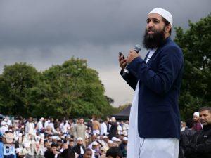Birmingham mosque announces Eid celebrations set for Thursday following no moon sighting