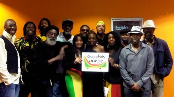 Pulse Beat brings Steel Pulse classics and other great Reggae music to the masses