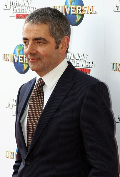 "Comedian and actor Rowan Atkinson has described politician Boris Johnson's ""inflammatory"" comments towards Muslim women as ""funny"""