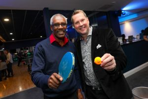 Birmingham's new Ping Pong bar is ready to serve