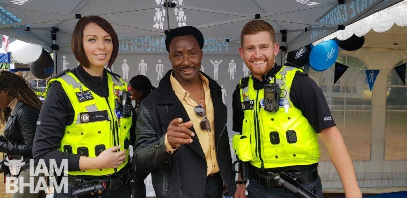 Simmer Down Festival 2018 in Handsworth in Birmingham by Vimal Korpal 03