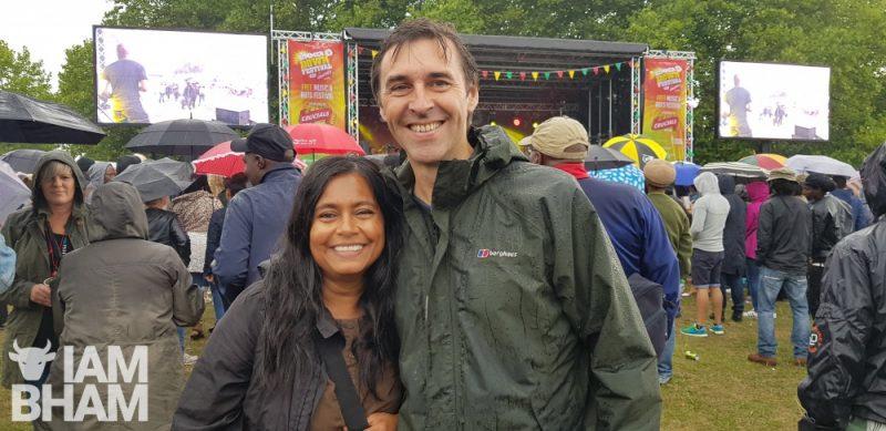 Simmer Down Festival 2018 in Handsworth in Birmingham by Vimal Korpal 05
