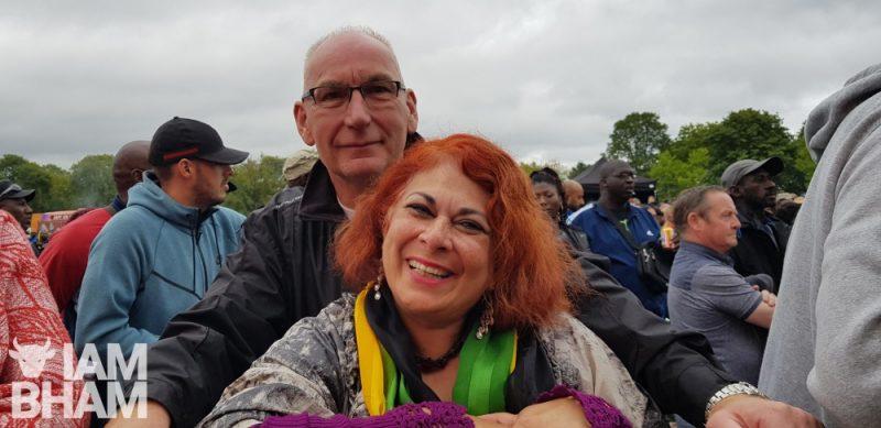 Simmer Down Festival 2018 in Handsworth in Birmingham by Vimal Korpal 25