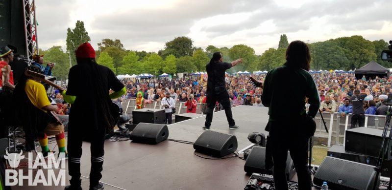 Simmer Down Festival 2018 in Handsworth in Birmingham by Vimal Korpal 26