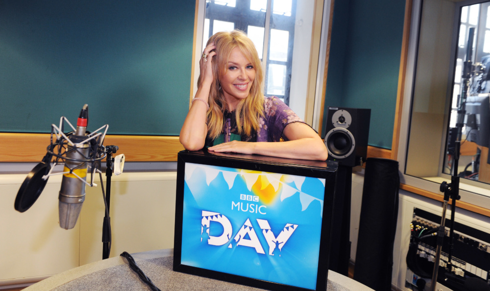 How the West Midlands has been marking BBC Music Day