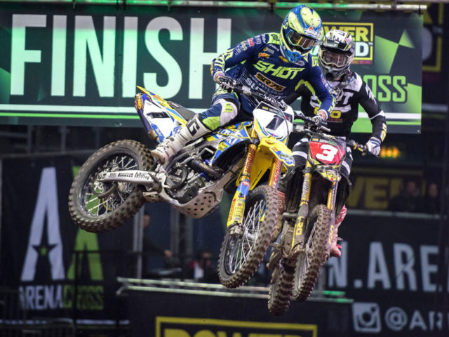 The UK's fastest indoor action-sports show promises seat grabbing entertainment from the worlds craziest indoor Motocross racers and Freestyle MX stars from across the globe