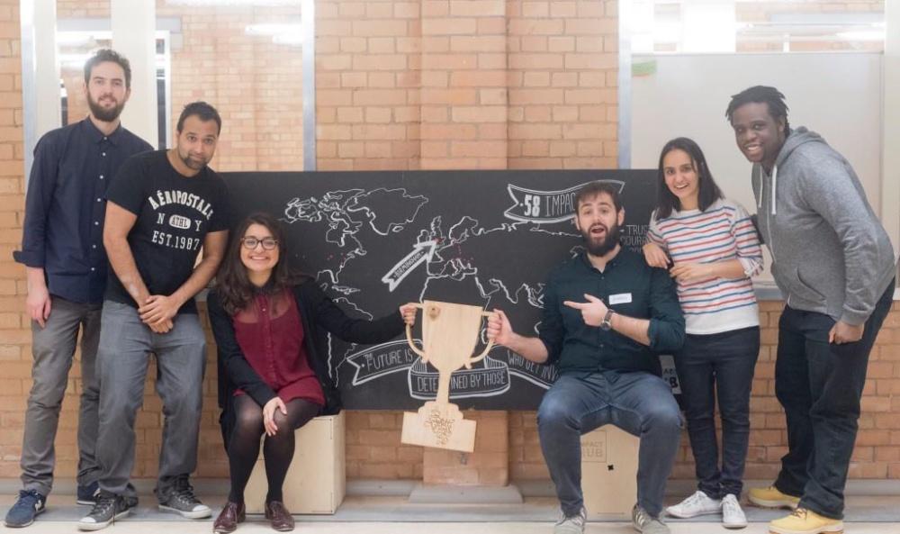 Birmingham's hosts first global sustainability jam