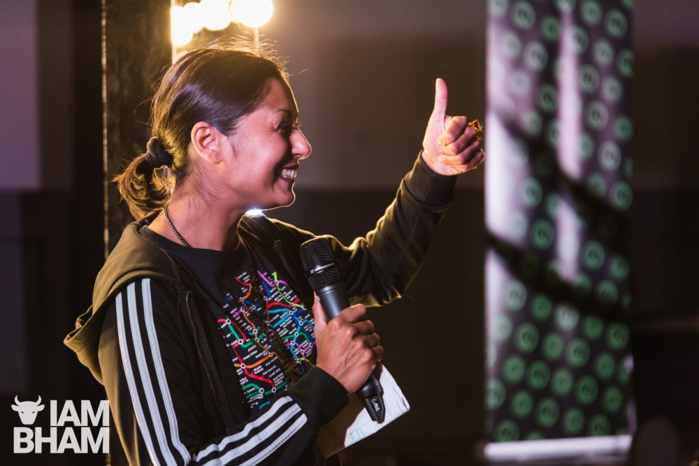 20 awesome photos from Brum's inaugural Festival of Audacity