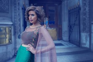 Fashion royalty to grace the runway, as Indo-Pak style show returns to London