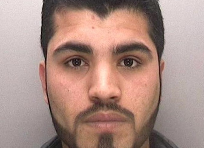 Janbaz Tarin, 21, charged with Solihull double murder