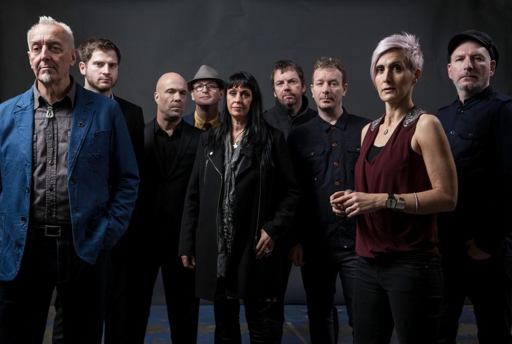 Former Beautiful South members regroup for Birmingham date