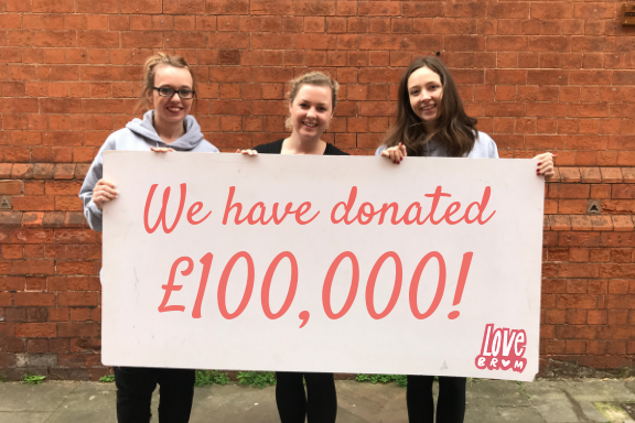 Birmingham charity LoveBrum has announced the launch of its first annual Causes Conference to mark the milestone of the charity donating £100,000 to local projects