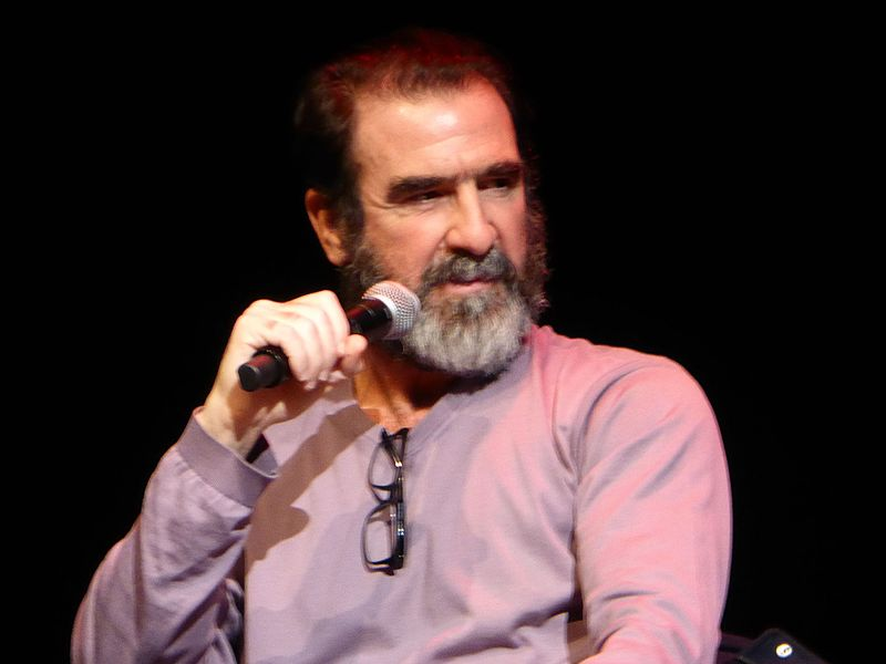 Eric Cantona gracing Birmingham for special Moulin Rouge themed burlesque night