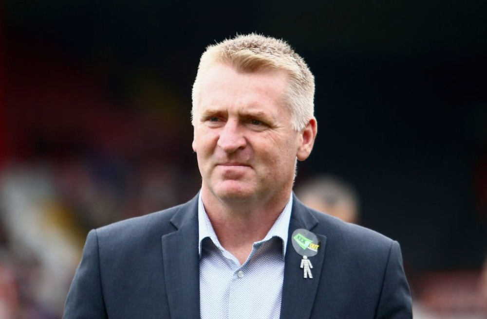 Aston Villa appoint Dean Smith as new manager and John Terry as Assistant Coach