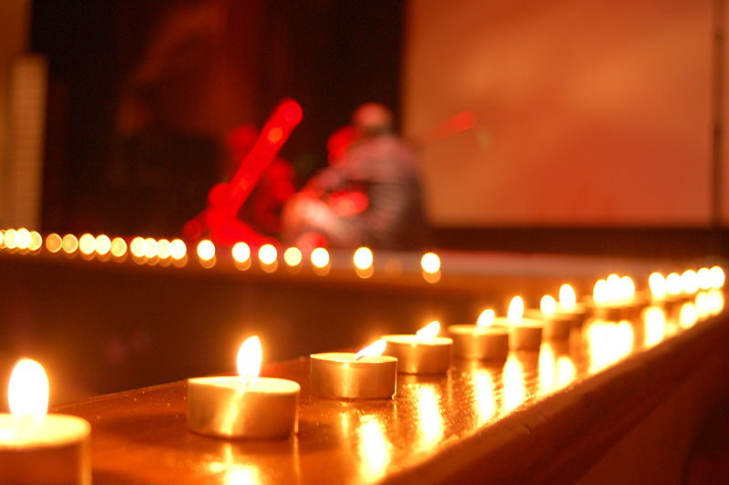 Diwali is known as the 'Festival of Lights'