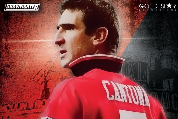 Football legend Eric Cantona will be attending a VIP Parisian style Moulin Rouge themed burlesque night in Birmingham