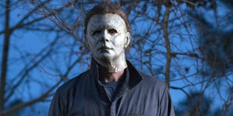 Michael Myers escapes from a high security facility and heads back to Haddonfield in the new Halloween film