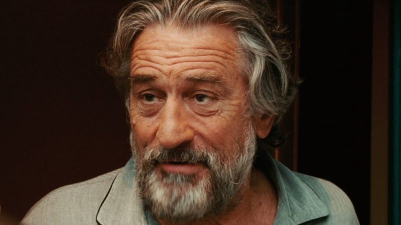 Robert De Niro will be in Birmingham for a special event in November