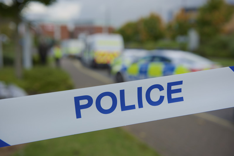 Police arrest a teenager after the fatal stabbing in Bordesley Green