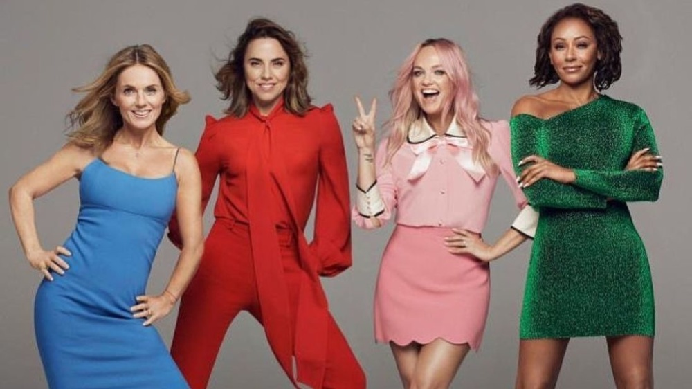 Spice Girls set for national 2019 reunion tour, but giving Birmingham a miss! (+ VIDEO)