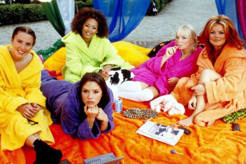 The 90's supergroup, the Spice Girls, have announced a 2019 reunion tour
