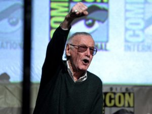 Spider-Man creator and Marvel legend Stan Lee passes  away at 95