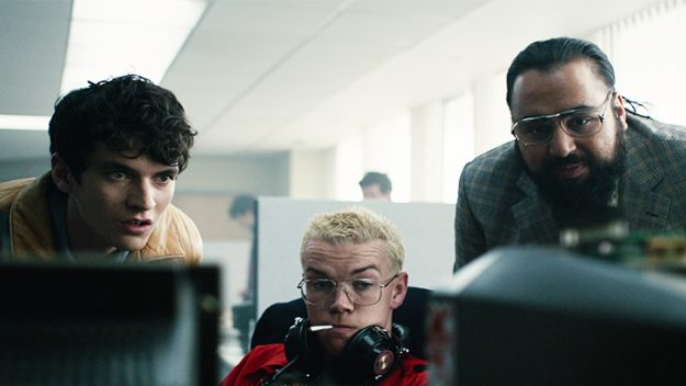 Black Mirror's Bandersnatch is Netflix's first interactive entertainment experience