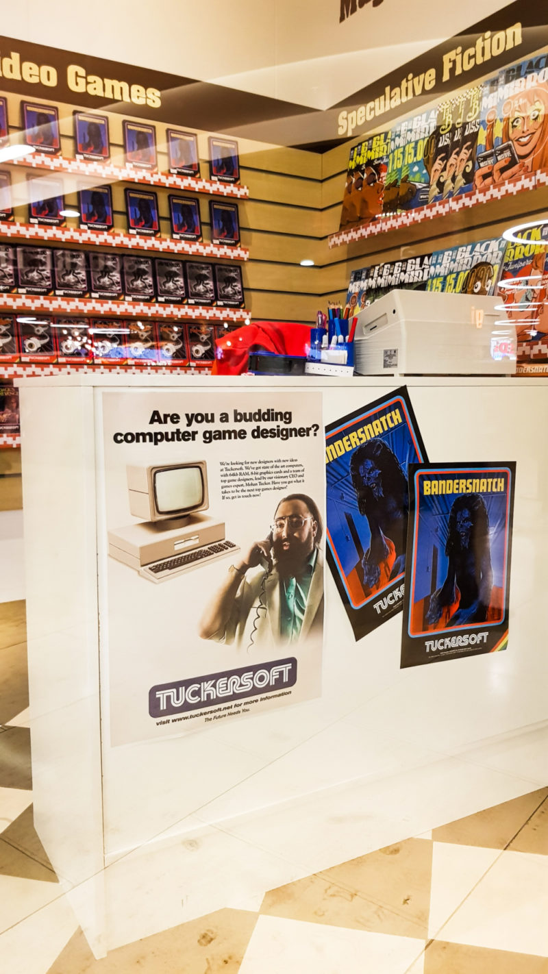 Would you like to work for Tuckersoft's owner also known as Chabuddy G in People Do Nothing.