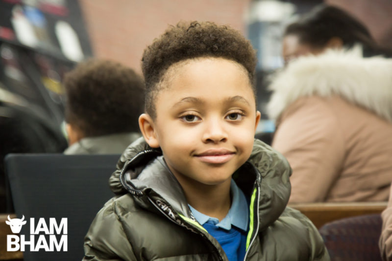 Josiah Sharpe was excluded from Summerhill Primary Academy for having a standard neat skin fade haircut, normal in black communites for generations