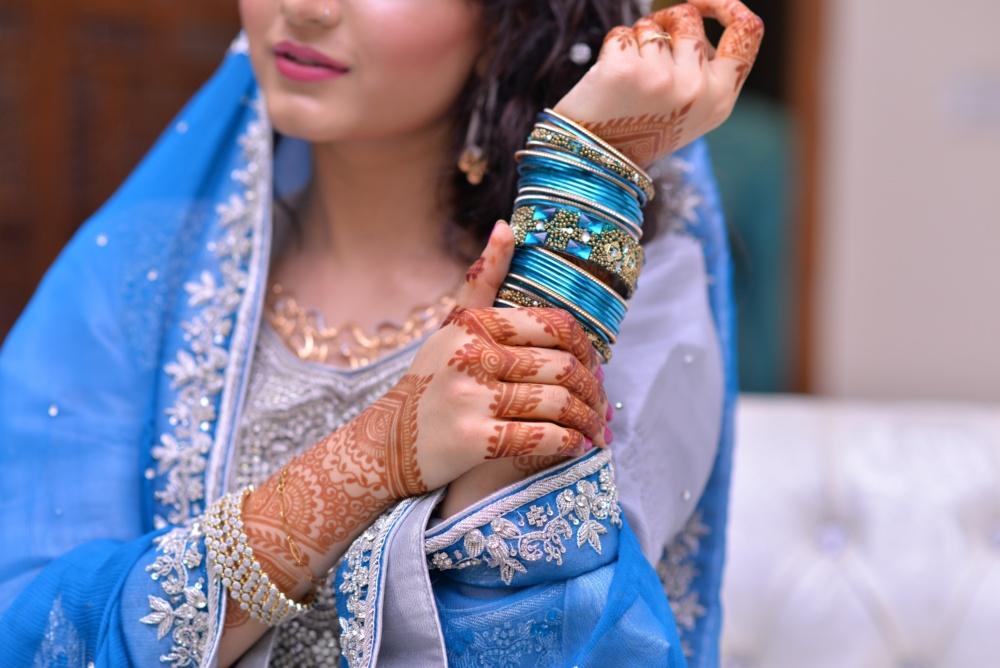 Punjabis celebrate Lohri, a punjabi folk festival