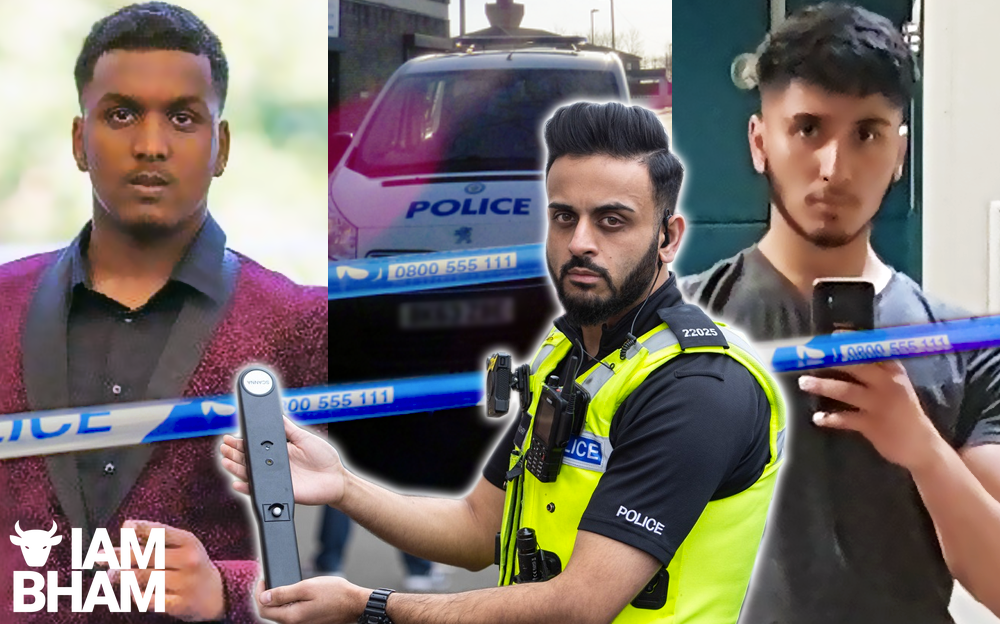 February: Public outcry as a month of teenage stabbings rages across Birmingham