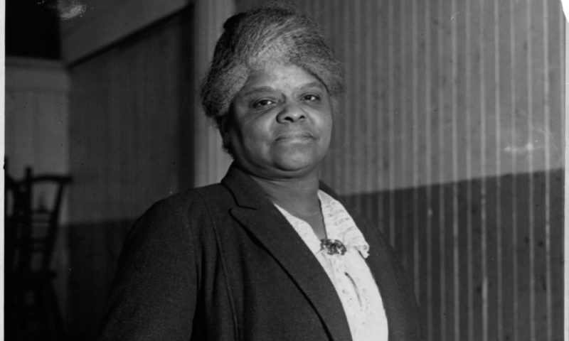 Ida B. Wells was a US civil rights activist and journalist who embarked a speaking tour of the UK